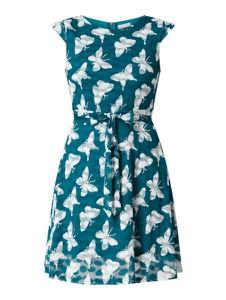 Sukienka APRICOT trapezowa z krótkim rękawem w stylu casual