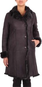 Płaszcz Gms-75 w stylu casual