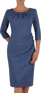 8bb851f122 sukienki maskujące brzuch - stylowo i modnie z Allani
