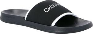 Buty letnie męskie Calvin Klein w sportowym stylu