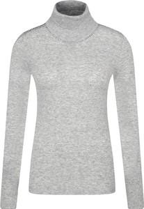 Sweter Liu-Jo z wełny