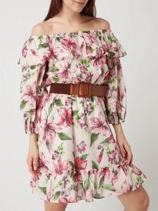 Sukienka Liu-Jo trapezowa