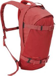Czerwony plecak męski WED'ZE