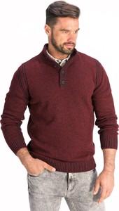 Sweter Lanieri z wełny