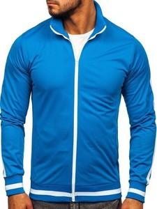 Niebieska bluza Denley