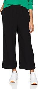 Czarne jeansy amazon.de w stylu retro