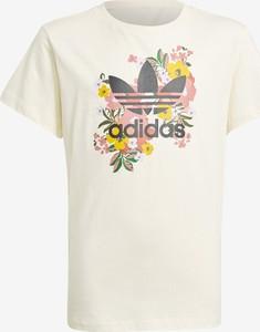 Bluzka dziecięca Adidas Originals