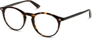 GUCCI 0121O 002 - Oprawki okularowe - gucci