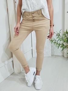 Spodnie Ottanta w stylu casual