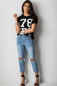 Jeansy Fashion Manufacturer w street stylu