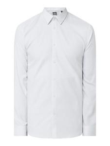 Koszula Esprit z długim rękawem z bawełny z klasycznym kołnierzykiem