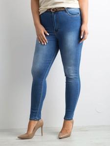 Niebieskie jeansy Sheandher.pl