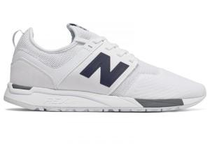 Buty New Balance w sportowym stylu