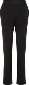Czarne spodnie Vero Moda