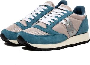 Buty sportowe Saucony sznurowane w sportowym stylu