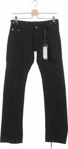 Czarne spodnie Les Folies De Pigalle