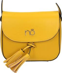 Żółta torebka NOBO na ramię