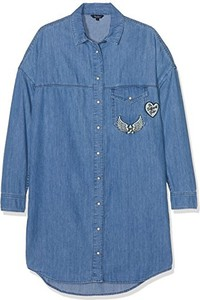 Niebieska koszula dziecięca Pepe Jeans