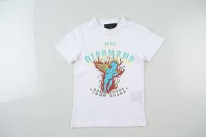 Koszulka dziecięca Richmond z krótkim rękawem