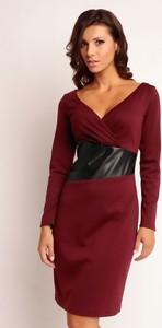 9d9740e258 sukienki na czerwony dywan - stylowo i modnie z Allani