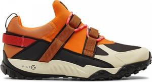 Pomarańczowe buty sportowe Under Armour