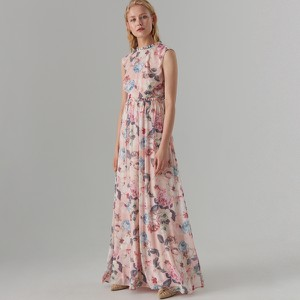33219b6818 mohito sukienki maxi - stylowo i modnie z Allani
