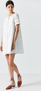abdee5bed9 sukienki koktajlowe simple - stylowo i modnie z Allani
