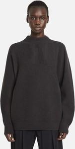 Czarny sweter Nike