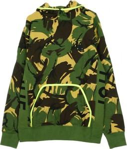 Sweter HUF z bawełny