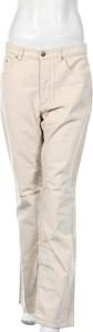 Jeansy BIAGGINI ze sztruksu w stylu casual