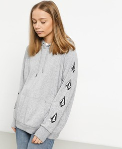 Bluza Volcom krótka z bawełny