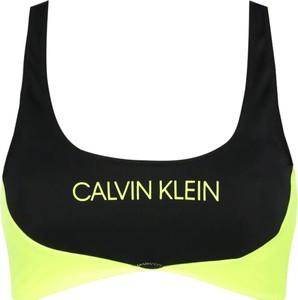 Strój kąpielowy Calvin Klein w stylu casual