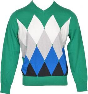 Sweter Ballantyne