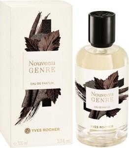 Yves Rocher Woda perfumowana Nouveau GENRE