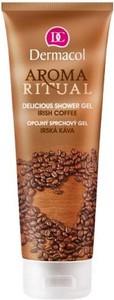 Dermacol Aroma Ritual Delicious Shower Gel żel pod prysznic Irish Coffee 250ml