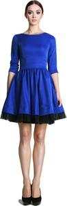 Sukienka Camill Fashion z tiulu