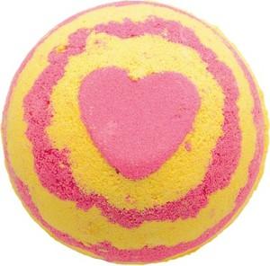 Bomb Cosmetics Rhubarb Custard | Musująca kula do kąpieli - Wysyłka w 24H!