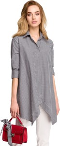 Koszula Style w stylu casual z tkaniny