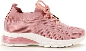 Buty sportowe dziecięce MMM sznurowane dla dziewczynek