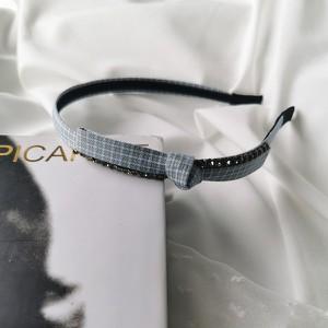 Vezzi Opaska kratka,kolor niebieski O3V90016-1