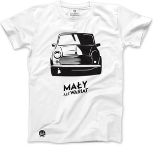 T-shirt sklep.klasykami.pl