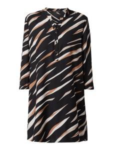 Bluzka Betty Barclay w stylu casual z długim rękawem