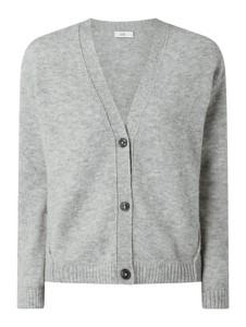 Sweter Closed z wełny w stylu casual
