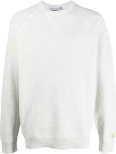 Sweter Carhartt WIP z wełny z okrągłym dekoltem