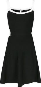 Sukienka Guess by Marciano bez rękawów midi