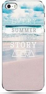 Etuistudio Etui na iPhone 4s / 4 - Summer Has Its Own Story