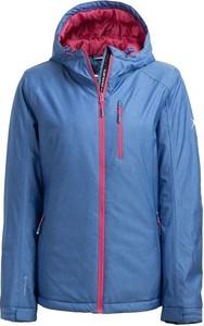 Niebieska kurtka Outhorn w sportowym stylu