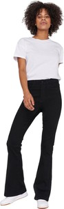 Czarne jeansy Emp w stylu casual