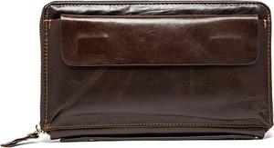 c3be857d2d201 portfel damski dużo przegródek - stylowo i modnie z Allani