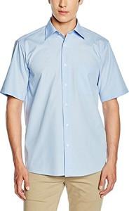Błękitna koszula Blueblack